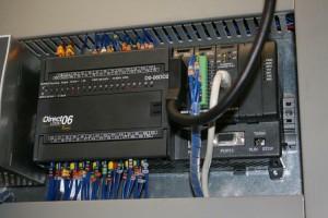 Menší typ PLC